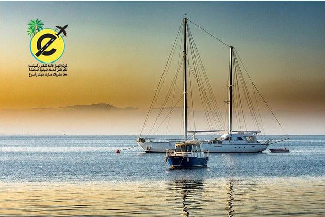 أجمل الجزر السياحية في تركيا