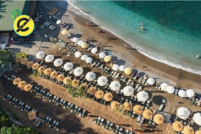 أجمل الوجهات السياحية لقضاء شهر العسل في تركيا