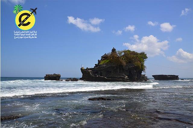 أجمل شواطئ بالي اندونيسيا