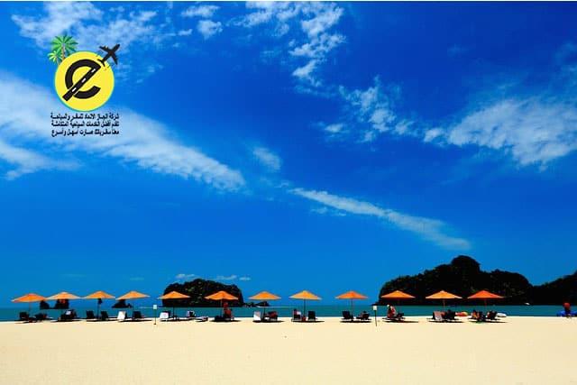 أفضل 10 أماكن سياحية في جزيرة لنكاوي ماليزيا