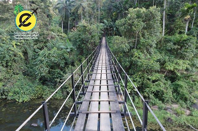 اجمل مدن سريلانكا السياحية