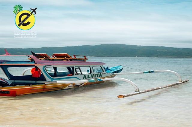افضل الاماكن السياحية في اندونيسيا للعوائل