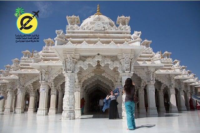 افضل المدن السياحية في الهند