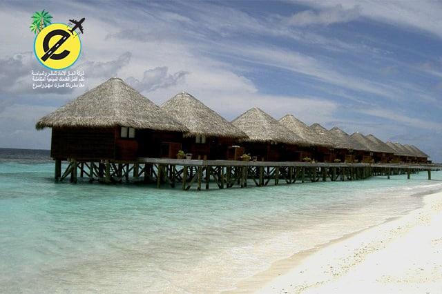 افضل اوقات السفر الى المالديف