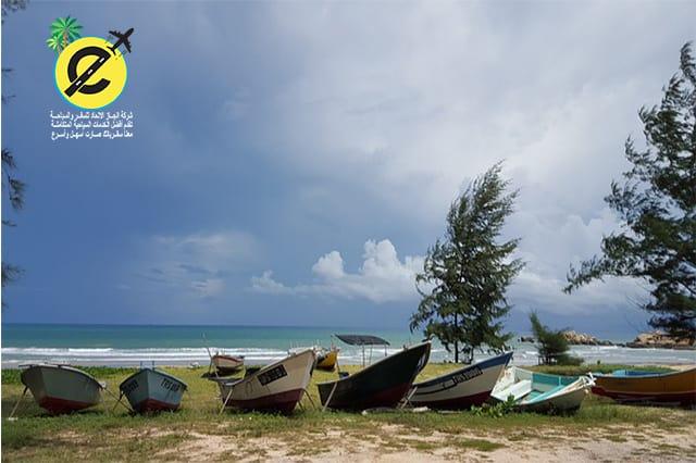 السياحة في بانجسار ماليزيا