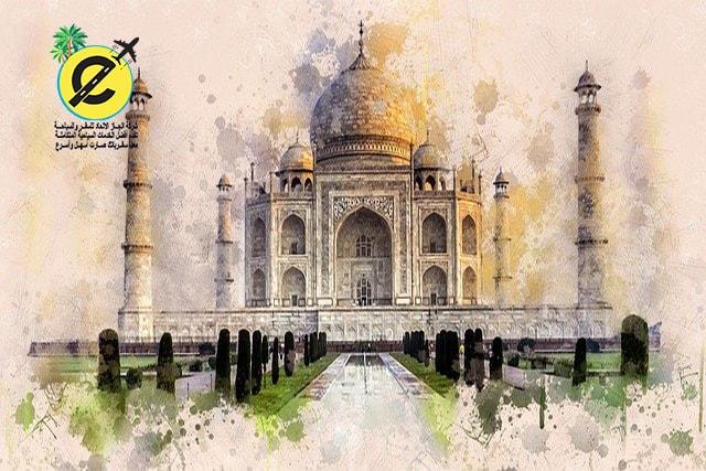 اهم الاماكن السياحية في الهند للعوائل