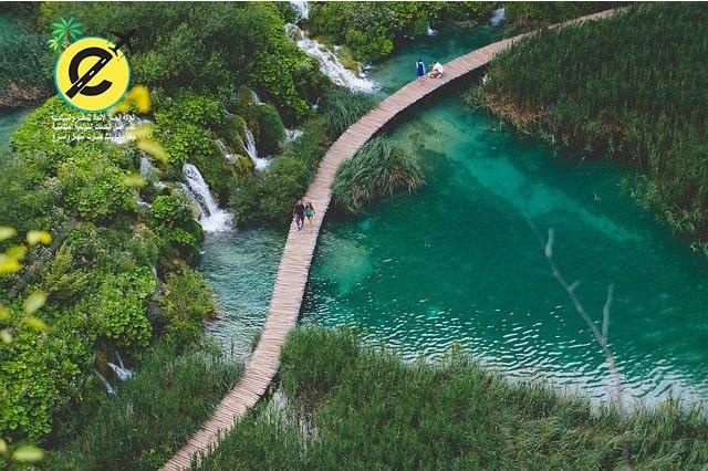 معالم السياحة في إستريا كرواتيا