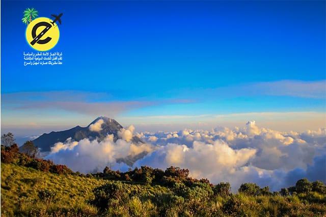 أفضل الأوقات لزيارة اندونيسيا