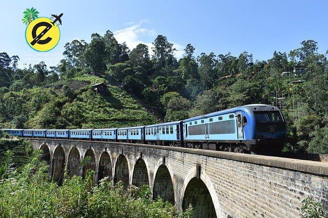 افضل المدن السياحية في سريلانكا