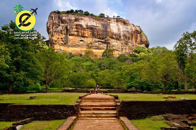 افضل الوجهات السياحية لقضاء شهر العسل في سريلانكا