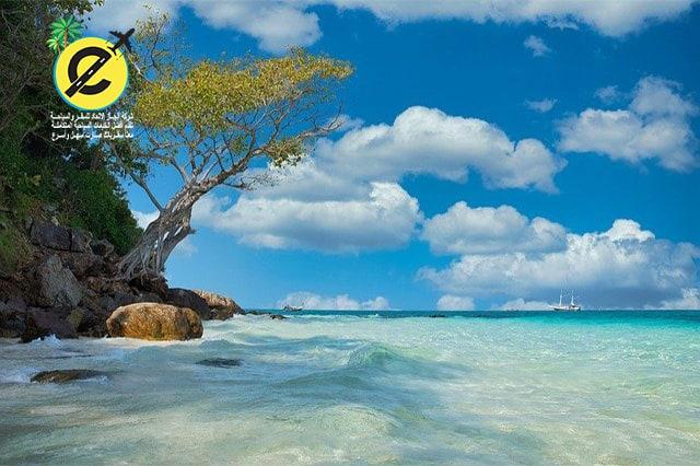 اهم الجزر السياحية في تايلاند