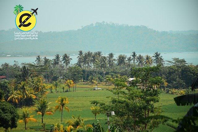 اهم اماكن السياحة في اندونيسيا