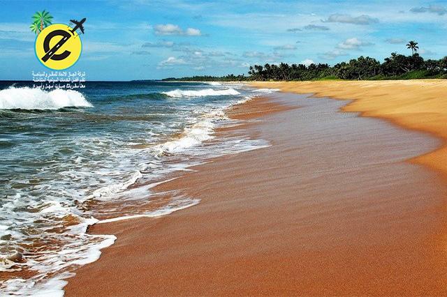 اهم اماكن السياحة في سريلانكا