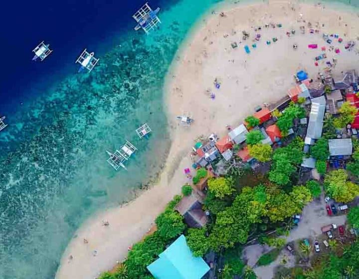 عرض اقتصادي الي الفلبين 6 أيام لشخصين