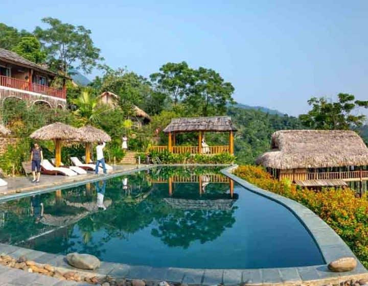 برنامج سياحي إلى جزر المالديف لمدة 9 أيام
