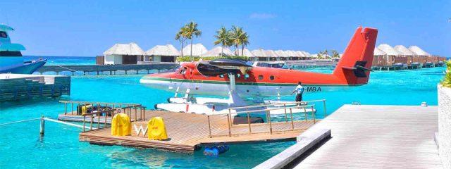 عطلة الي جزر المالديف لجزر المالديف