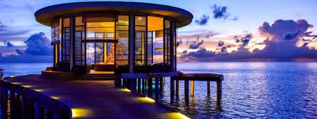 افضل عروض سفر العرسان لجزر المالديف 5 ايام 4 ليالي