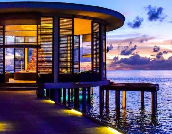 برنامج سياحي إلى جزر المالديف لمدة 5 أيام