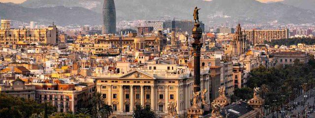 برنامج سياحي الى اسبانيا 5 ايام لشخصين