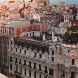 عرض سياحي الى اسبانيا 7 ايام لشخصين
