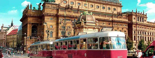 عرض سياحي الى النمسا 8 ايام