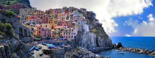عرض سياحي الى ايطاليا 5 ايام لشخصين
