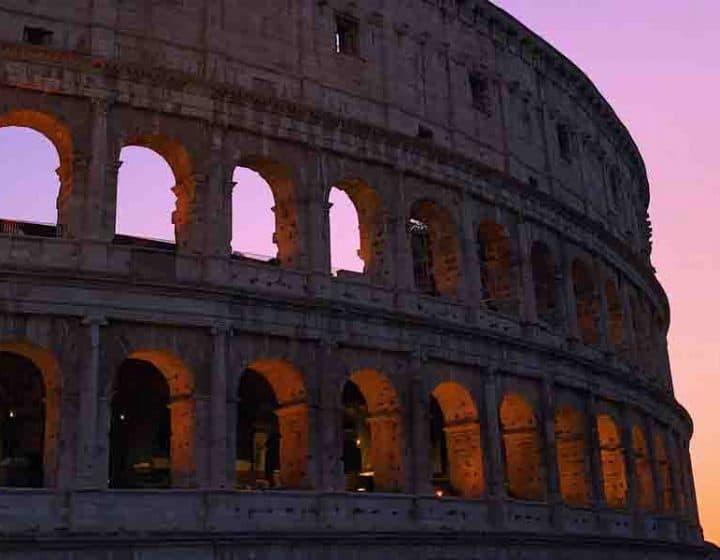 عرض سياحي الى ايطاليا 8 ايام لشخصين