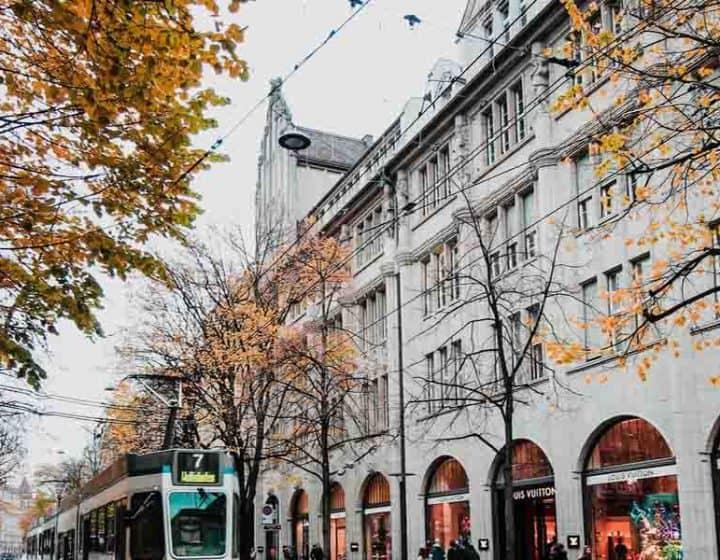 برنامج سياحي الى النمسا 8 ايام لشخص