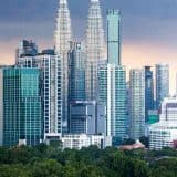 افضل جدول سياحي لماليزيا لشخصين 7 ايام 6 ليالي