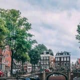 برنامج سياحي الي امستردام 4 أيام لشخصين