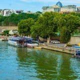 برنامج سياحي 12 يوم الي اليونان وجورجيا