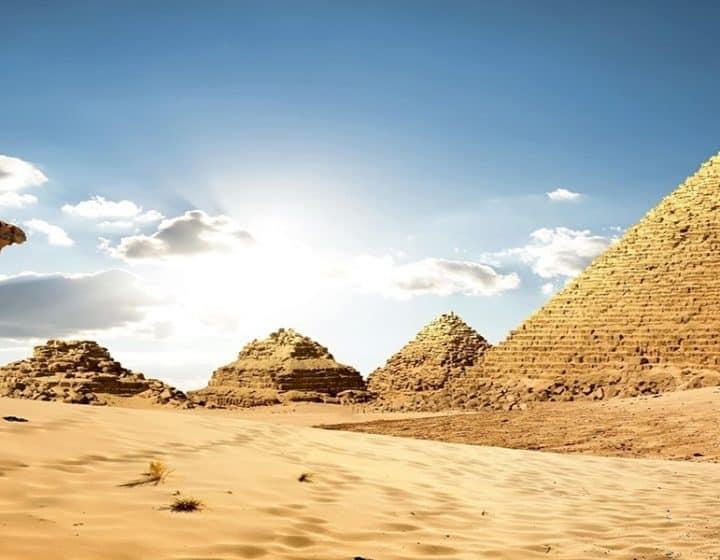 برنامج سياحي 4 أيام في مصر لشخصين