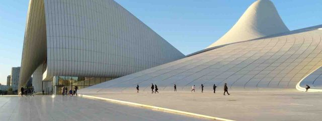 برنامج سياحي إلى أذربيجان مدة 7 أيام