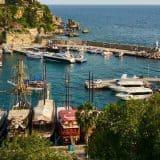 برنامج سياحي الى تركيا لمدة 11 يوم