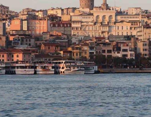 عـرض سياحي لتركيا 6 ايام 5 ليالي لشخصين
