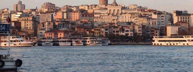 برنامج سياحي الى تركيا لمدة 6 ايام