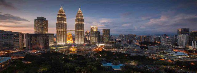 برنامج سياحي إلى ماليزيا 7 ليالي 8 أيام