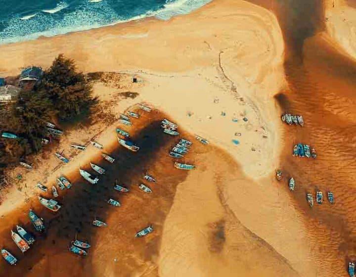 برنامج سياحي الى جزيرة موريشيوس لمدة 5 أيام
