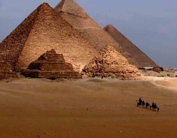 برنامج سياحي في مصر لمدة 15 يوم 14 ليلة
