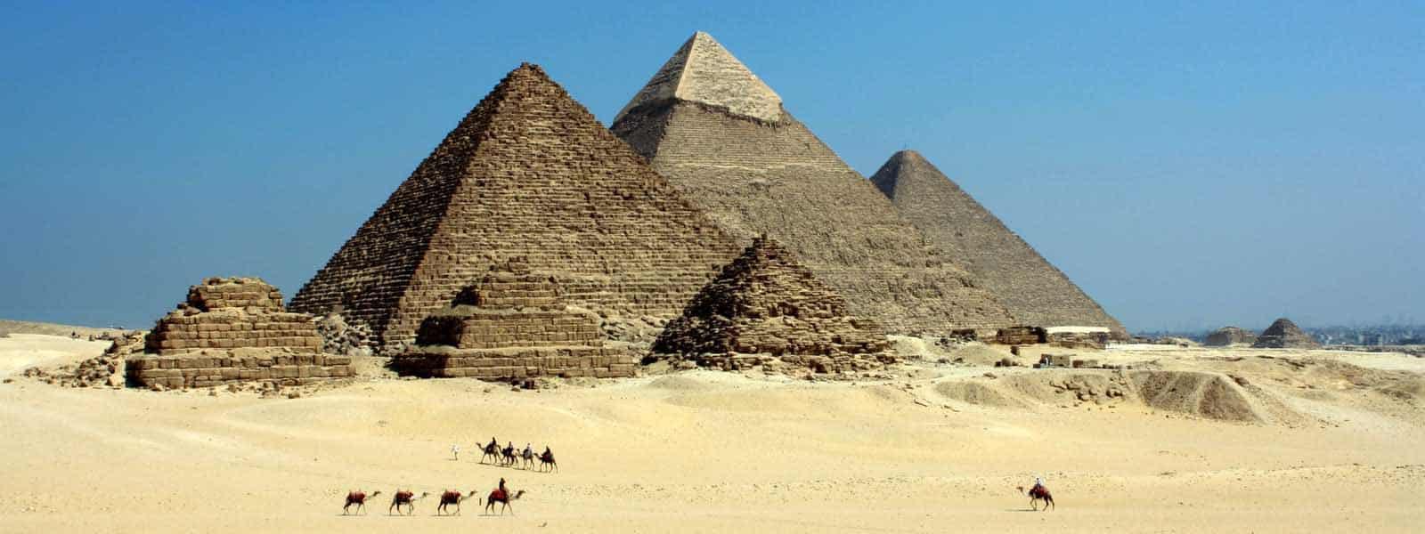 برنامج سياحي في مصر لمدة 2 ليلة 3 أيام