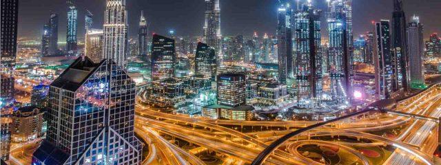 برنامج سياحي لزيارة دبي في فصل الشتاء لمدة 5 أيام