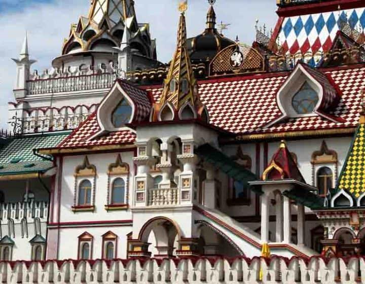 برنامج سياحي إلى روسيا لمدة 3 أيام 2 ليلة