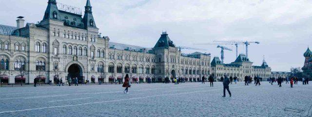 برنامج سياحي لمدة 10 أيام في روسيا