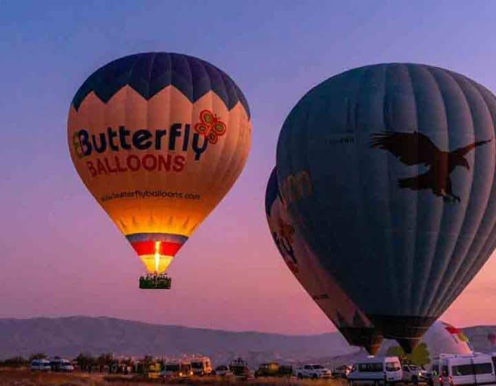 عرض سياحي في تركيا لمدة 10 أيام 9 ليالي