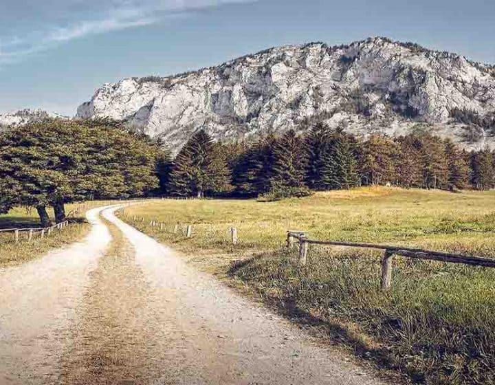 باكدج سياحي في النمسا لمدة 10 أيام