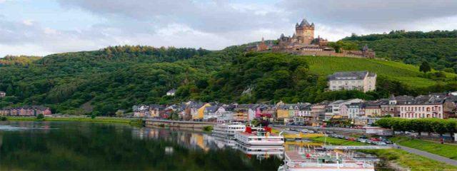 برنامج سياحي إلى ألمانيا لمدة 10 أيام 9 ليالي