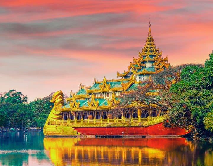بكج سياحي 10 ايام في تايلاند لشخصين
