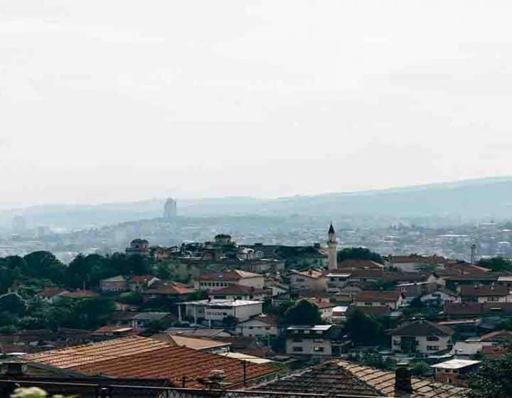 عرض سياحي في البوسنة لمدة 10 أيام