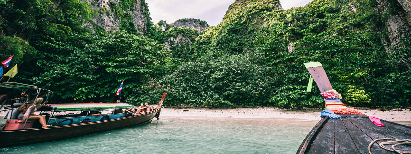عرض سياحي 5 أيام في تايلاند