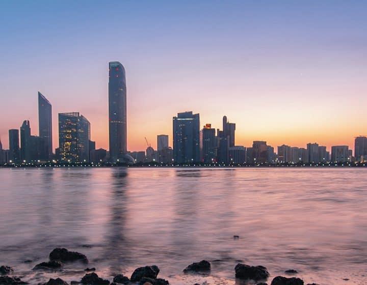 أفضل رحلات بحرية لمدة 8 أيام في الشرق الأوسط
